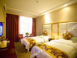 漢中錦豪精品商務酒店