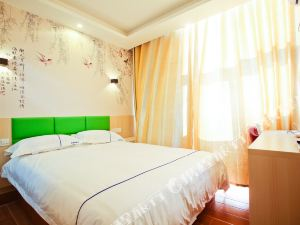 蚌埠愛琴海酒店龍湖春天店