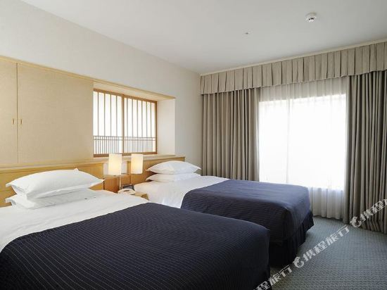 札幌艾米西亞酒店(Hotel Emisia Sapporo)Separate和洋室房