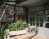 GUYASUKA咖啡旅館