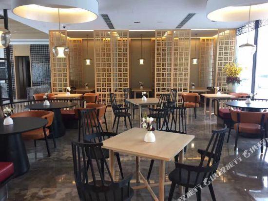 雲和夜泊酒店(上海國際旅遊度假區野生動物園店)(Yun He Ye Bo Hotel (Shanghai International Tourist Resort Wild Animal Park))餐廳