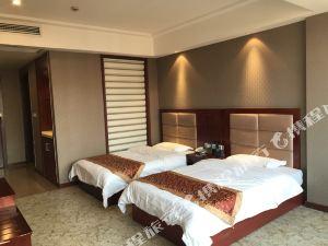 華輝王朝大酒店