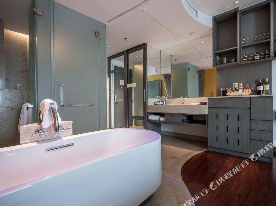 曼谷利特酒店(LiT BANGKOK Hotel)Extra Radiance Room