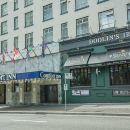 溫哥華市區舒適酒店(Comfort Inn Downtown Vancouver)