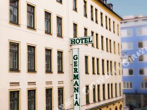赫馬尼亞酒店