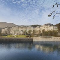杭州徑山鸕鳥新湖希爾頓花園酒店酒店預訂