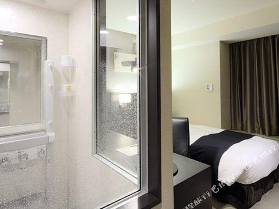 札幌格蘭大酒店(Sapporo Grand Hotel)東樓舒適單人房
