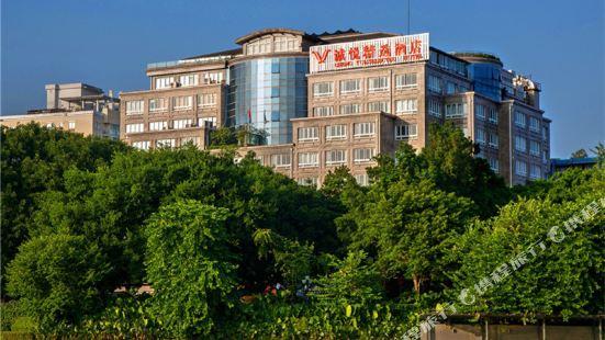 Cheng Yue Selected Hotel (Guilin Xiangshan Park)