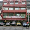 吉隆坡禪室客房雙子酒店(Zen Rooms Twin Hotel Kuala Lumpur)