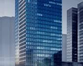 鄭州銘匯文華酒店