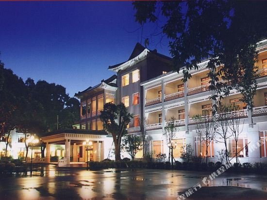 廣東迎賓館(Yingbin Hotel)外觀