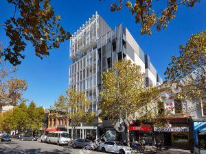 墨爾本太陽花精品酒店公寓(Frangipanistays at Melbourne)