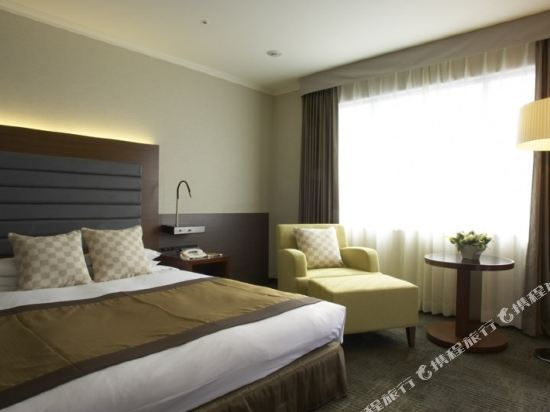 名古屋東急大酒店(Tokyu Hotel Nagoya)行政大床房