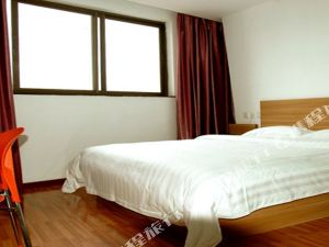 北京豐台體育賓館(Fengtai Sports Hotel)