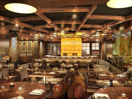 澳門美獅美高梅酒店(MGM Cotai Macau)餐廳