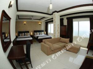太陽山酒店 - 科倫坡(Hotel Sunhill - Colombo)