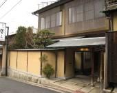 阪上京都風情酒店