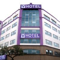 吉隆坡V酒店酒店預訂