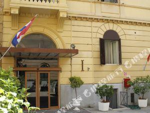 羅馬埃德拉酒店