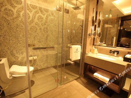 慕思健康睡眠酒店(東莞國際展覽中心店)(DeRUCCI Hotel (Dongguan International Exhibition Center))慕思名品睡眠大床房