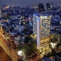 曼谷西隆菲尼克斯諾富特酒店酒店預訂