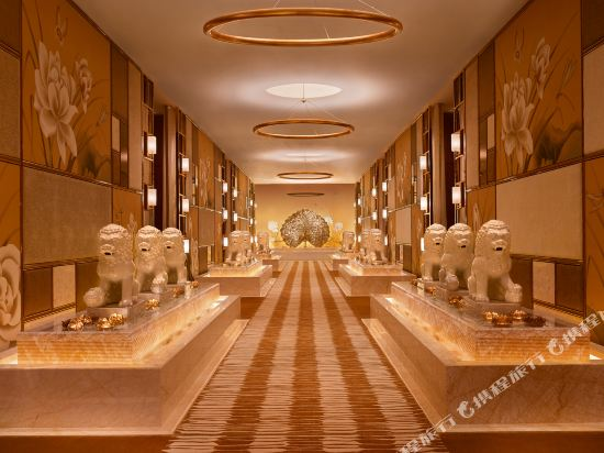 澳門永利皇宮酒店(Wynn Palace)SPA
