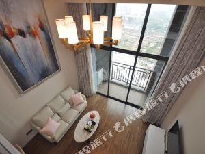 佛山大萊雅筑酒店公寓(Dalai apartment)
