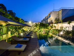 暹粒林納雅都市河濱度假酒店(Lynnaya Urban River Resort Siem Reap)