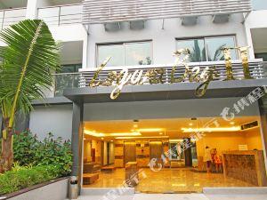 麗灣2芭堤雅陽光公寓(Laguna Bay 2 by Pattaya Sunny Rentals)