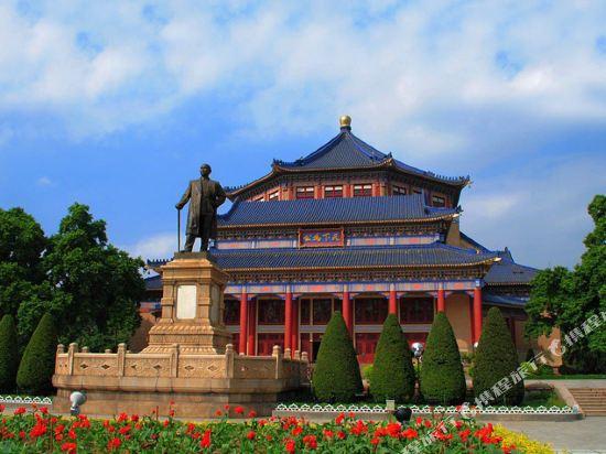 柏高酒店(廣州天河北天平架地鐵站店)(Paco Hotel (Guangzhou Tianhebei Tianpingjia Metro Station))周邊圖片