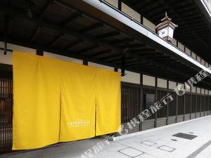京都四條新町恩特爾蓋特酒店