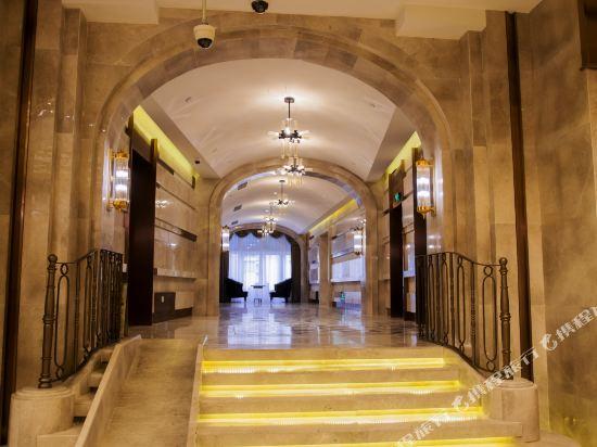 和頤至尊酒店(上海南京路步行街店)(Yitel Premium (Shanghai Nanjing Road Pedestrian Street))公共區域