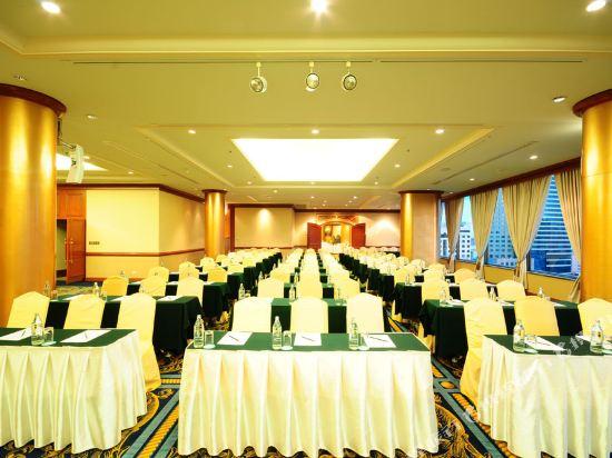 綠寶石酒店(The Emerald Hotel)會議室