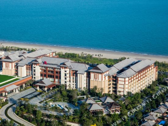 Xiamen Marriott Hotel & Conference Centre