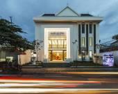 阿魯瑪吳哥精品酒店