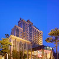 東莞南北花園酒店(貴賓樓)酒店預訂