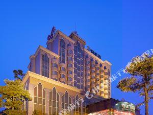 東莞南北花園酒店(貴賓樓)(Nanbei Garden Hotel (VIP Building))
