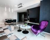 吉隆坡維多利亞之家維爾套房公寓