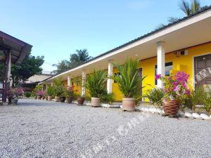 蘭卡威熱帶雨林度假小屋