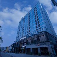 桔子酒店·精選(深圳阪田華為總部店)酒店預訂