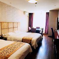 格林聯盟(上海外高橋保税區張楊北路店)酒店預訂