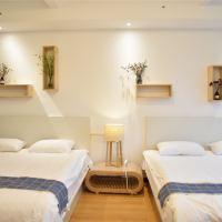 居派空間公寓(北京二外店)酒店預訂