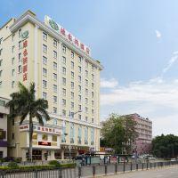 維也納酒店(深圳觀瀾山水田園店)酒店預訂