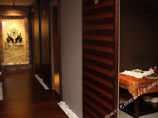 太平洋麗晶套房酒店(Pacific Regency Hotel Suites)SPA