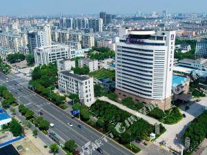 揚州辰茂京江酒店