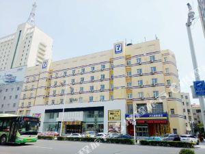 7天連鎖酒店(新鄉人民路人民公園店)