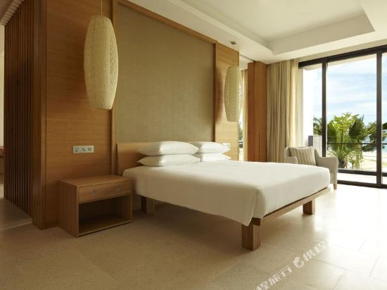 峴港凱悅麗晶渡假村及水療中心(Hyatt Regency Danang Resort and Spa)凱悅套房