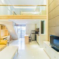 佛山漢濤國際複式公寓酒店預訂