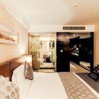 上海嘉正國際安內吉酒店酒店預訂