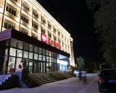 宜必思酒店(烏魯木齊鐵路局地鐵站店)